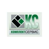 Логотип компании «Комплектсервис»