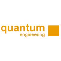 Логотип компании «Квантум Инжиниринг»