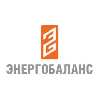 Логотип компании «Энергобаланс»
