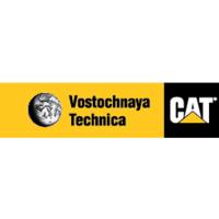 Логотип компании «Восточная техника»