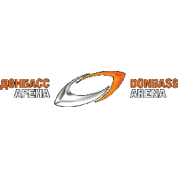 Логотип компании «Донбасс Арена»