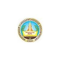 Логотип компании «Сургутский Государственный Университет»