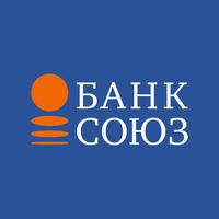 Логотип компании «БАНК СОЮЗ»