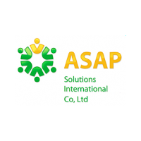 Логотип компании «ASAP Solutions International Co»