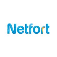 Логотип компании «Нетфорт»