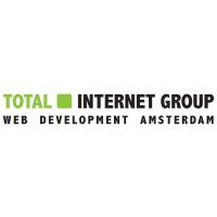Логотип компании «Total Internet Group»