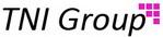 Логотип компании «TNI Group»