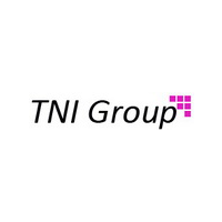 Логотип компании «TNI Group»