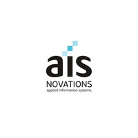 Логотип компании «AIS Novations»