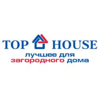 Логотип компании «Топ Хаус»