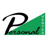 Логотип компании «Персонал-ВЕРТЕКС»