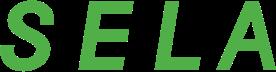 Логотип компании «Sela»
