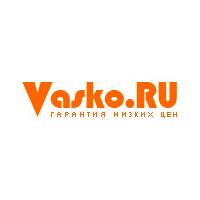 Логотип компании «Vasko.ru»