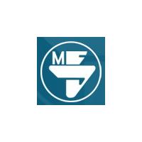 """Логотип компании «УП """"Белмедтехника""""»"""