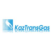 Логотип компании «Интергаз Центральная Азия»