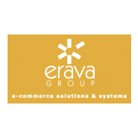 Логотип компании «Erava Group»