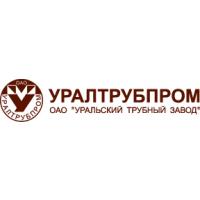 Логотип компании «Уральский трубный завод (Уралтрубпром)»