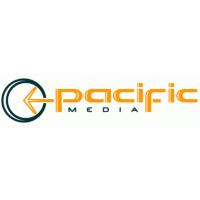 Логотип компании «Пасифик Медиа Хабаровск»