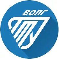 Логотип компании «ВолгГТУ»
