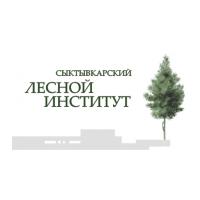 Логотип компании «Сыктывкарский Лесной Институт»