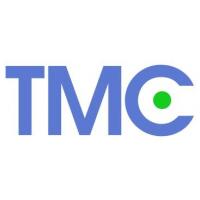 Логотип компании «ТМС»