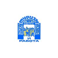 Логотип компании «Туризм и Работа»