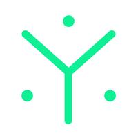 Логотип компании «Synesis»