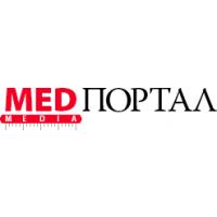 Логотип компании «Медпортал.ру»