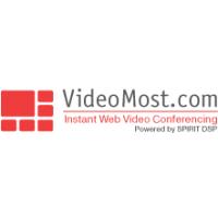 Логотип компании «VideoMost»