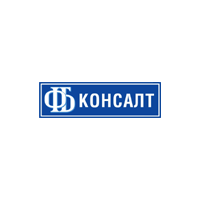 Логотип компании «ФБ Консалт»