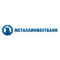 Логотип компании «Металлинвестбанк»