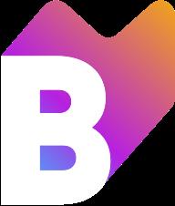Логотип компании «BIZMAX»