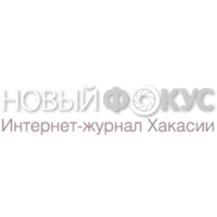 Логотип компании «Интернет-журнал Новый Фокус»