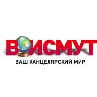 Логотип компании «Висмут»