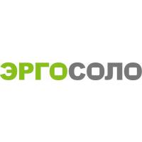 Логотип компании «ЭргоСоло»