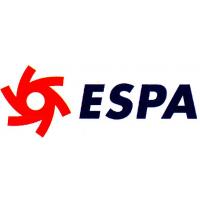 Логотип компании «ESPA»