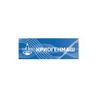 Логотип компании «Криогенмаш»