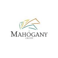 Логотип компании «Махогани групп»