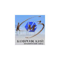 Логотип компании «Ковровский механический завод»