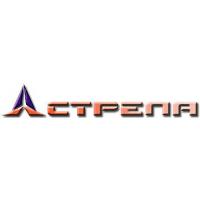 Логотип компании «ПО Стрела»
