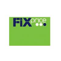 Логотип компании «FIX PRICE»