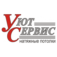Логотип компании «Уют Сервис»