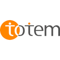 Логотип компании «Totem People»