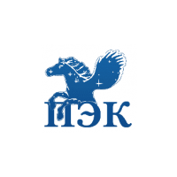 Логотип компании «Первая Экспедиционная Компания»