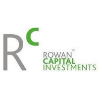 Логотип компании «ROWAN Capital Investments»