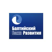 Логотип компании «Балтийский Банк Развития»