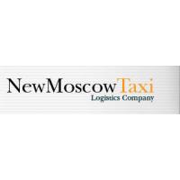 Логотип компании «NewMoscowTaxi»