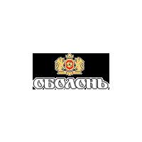 Логотип компании «Оболонь»