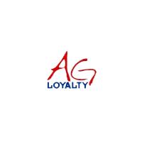 Логотип компании «AG Loyalty»