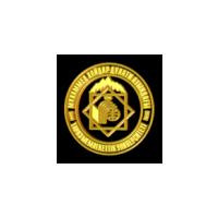 Логотип компании «Таразский Государственный Университет им. М. Х. Дулати (ТарГУ)»